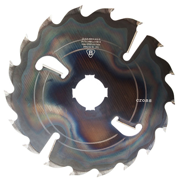 MULTIRIP SAW BLADES
